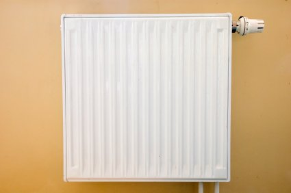 The right size radiator should be chosen for each room to ensure it can be adequately heated.