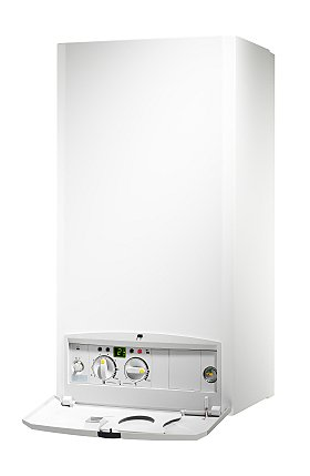 There are various fuels and boilers suitable for powering central heating.