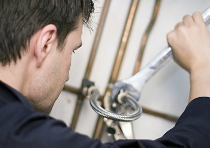 To ensure central heating is installed properly, it's important to find an efficient installer.