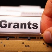 Check to find out if you are eligible for a grant for installing central heating.
